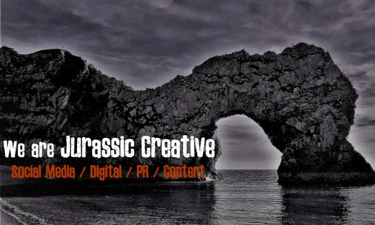 poster Jurassic Creative - Photo Linda Goulding (3)