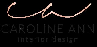 Caroline Ann Logo 3